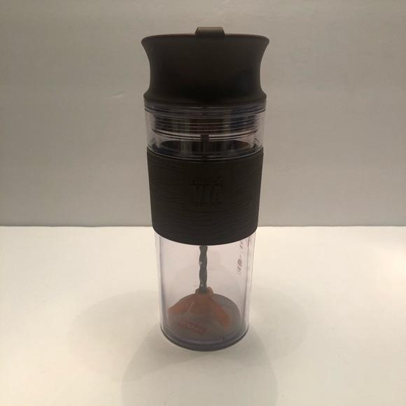 Starbucks Other - Starbucks  Bodum VIA Ready Brew Tumbler
